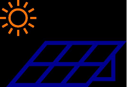 太陽光アイコン