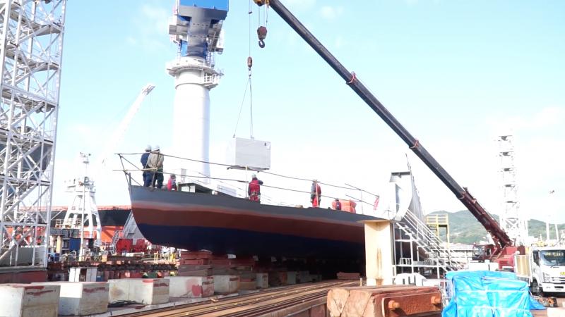 常石造船動画更新_001